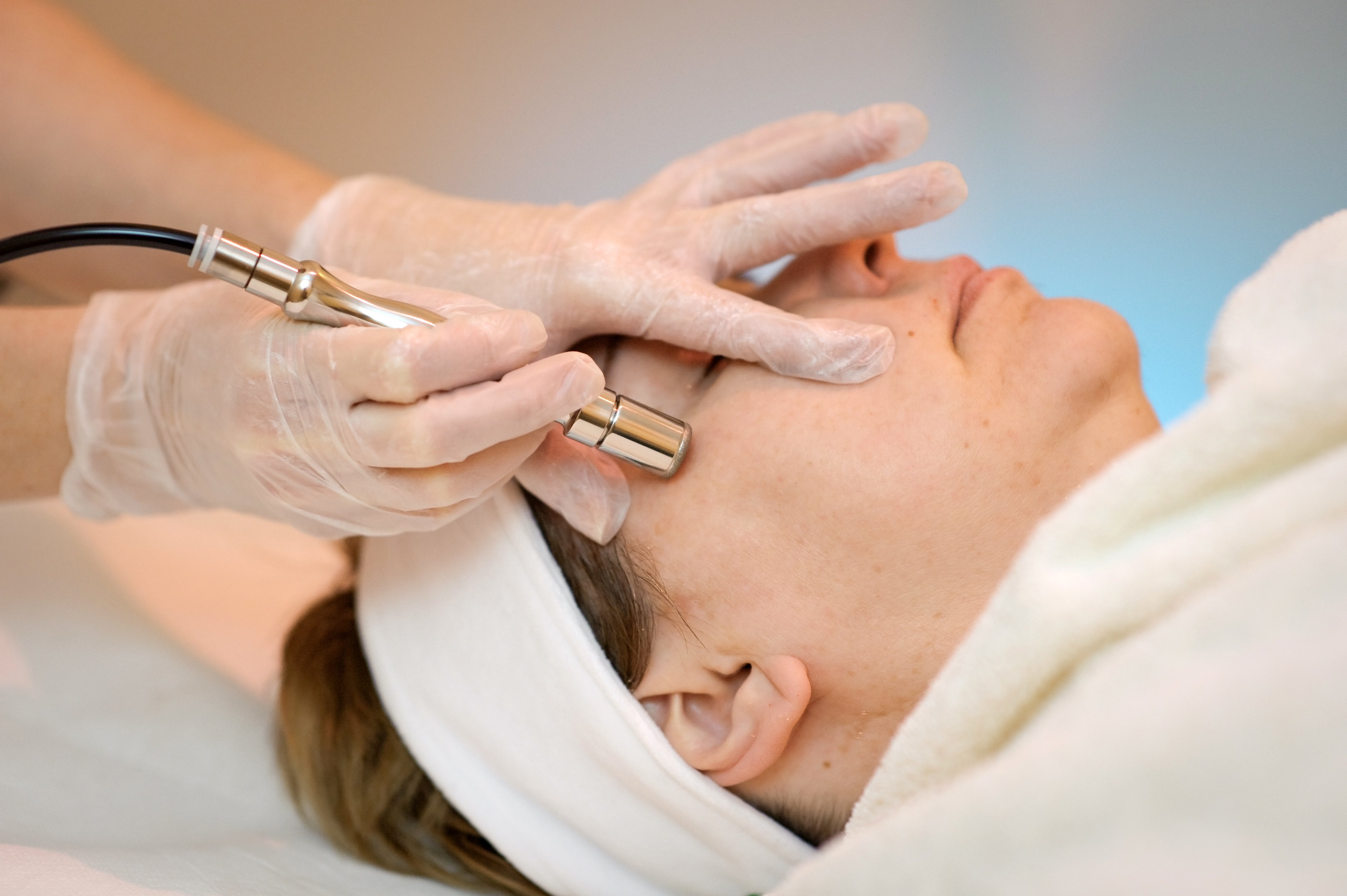microdermabrasion treatment derma health
