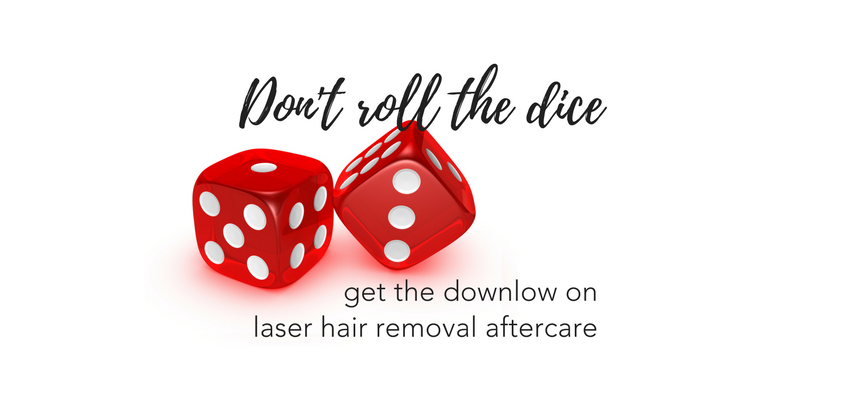 10 Do's and Don'ts for Laser Hair Removal Aftercare - Derma